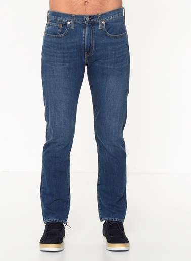 Levi's® Jean Pantolon | 502 - Regular Taper İndigo